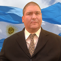 Image of our user Gustavo Cediel