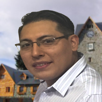 Image of our user Néstor Tapia