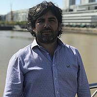 Image of our user Juan Manuel Vocobelli