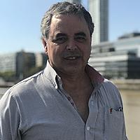 Image of our user Sebastián Cunill